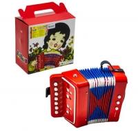 Гармошка игрушечная JIADIHONG. 38833
