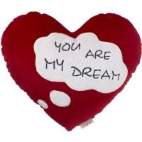 """Подушка """"You are my dream"""" JIADIHONG. 40395"""