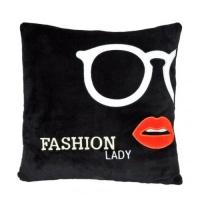"""Подушка """"Fashion Lady"""" TIGRES. 40385"""
