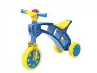 Каталка Ролоцикл синий Технок. 40284