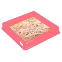 Маленькая песочница (розовый) E JIADIHONG. 39444