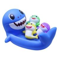 "Игрушки для ванной ""Акулы"" JIADIHONG. 36737"