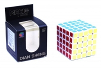 "Кубик-рубик ""Magic Square Cube"" ""5х5"" DIAN SHENG. 35692"