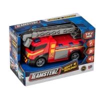 """Пожарная машинка """"Teamsterl"""" JIADIHONG. 37406"""