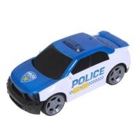 "Машинка ""Полиция"" (свет, звук) HTI Toys. 37343"