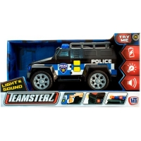 "Машинка ""Teamsterl. Полиция"" JIADIHONG. 37326"
