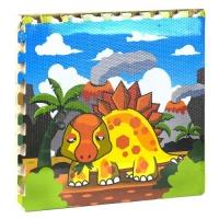 """Коврик-пазл """"Динозаврик"""" JIADIHONG. 40087"""