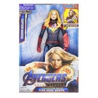 """Фигурка """"Мстители: Капитан Марвел"""" JIADIHONG. 38034"""