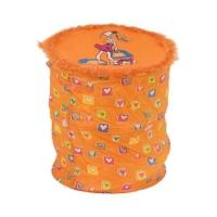 Корзина для игрушек (оранжевый) JIADIHONG. 36246