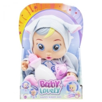 """Пупс """"CRY BABIES"""" (голубой) JIADIHONG. 38737"""