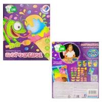 """Настольная магнитная игра """"Мороженое"""" Vladi Toys. 35925"""
