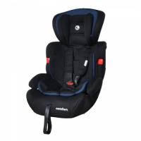 Автокресло BABYCARE Comfort синий BC-11901/1 JIADIHONG. 40149