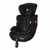Автокресло BABYCARE Comfort черный BC-11901/1 JIADIHONG. 40150