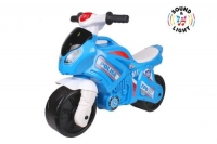 "Игрушка ""Мотоцикл"" синий Технок. 40260"