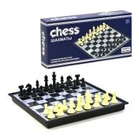 Набор магнитных шахмат JIADIHONG. 35991