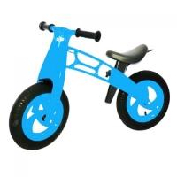 "Беговел ""Cross Bike"" голубой KW-11-018 Kinderway. 40179"