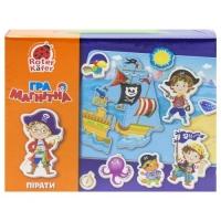 """Настольная игра """"Пираты"""" (укр) Vladi Toys. 35922"""