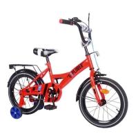 Велосипед EXPLORER 16 JIADIHONG красный. 40178