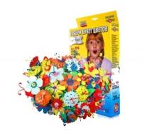 Набор для творчества Букет цветов, 9 штук JIADIHONG. 39679