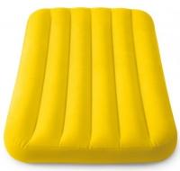 Матрас надувной, желтый Intex. 36061