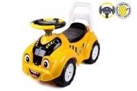 Автомобиль для прогулок Пчелка, со звуками Технок. 40250