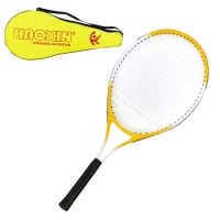 Ракетка для тениса (желтая) JIADIHONG. 36179