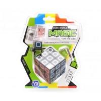 Кубик Рубика с таймером, черный YUANGUANG. 35691