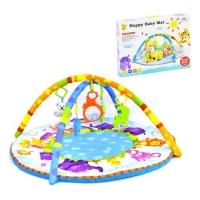 Игровой коврик Happy Baby HENG RUN TOYS. 40079