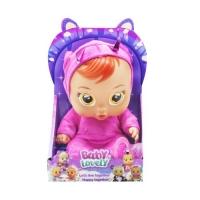 Пупс CRY BABIES: розовый JIADIHONG. 38774