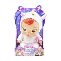 Пупс CRY BABIES: белый JIADIHONG. 38771