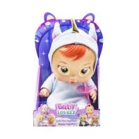 Пупс CRY BABIES: голубой JIADIHONG. 38772