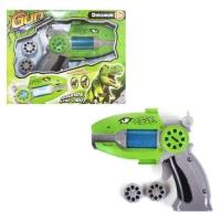 Пистолет проектор Dinosaur Gun JIA YU TOY. 36889
