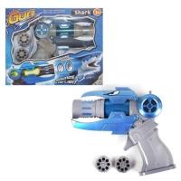 Пистолет проектор Shark Gun JIA YU TOY. 36891