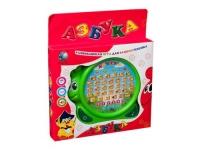 Развивающая игрушка Азбука, свет, звук TONGDE. 39051