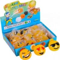 "Набор антистресс игрушек ""Эмодзи"", 12 штук JIADIHONG. 35645"