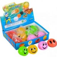 """Набор антистресс игрушек """"Смайлик"""", 12 штук JIADIHONG. 35643"""