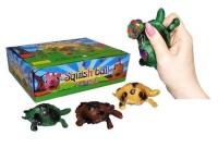 """Набор антистресс игрушек """"Черепашка с орбизами"""", 24 штуки JIADIHONG. 35644"""