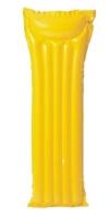 Матрас для плавания, желтый JIADIHONG. 36053