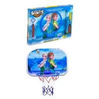 """Игровой набор """"Баскетбол. Холодное сердце"""" JIADIHONG. 36166"""