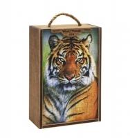 """Деревянные пазлы """"Тигр"""", 504 эл Tatev. 39250"""