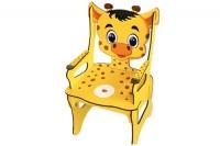 """Стульчик детский """"Жираф"""", деревянный Tatev. 40429"""