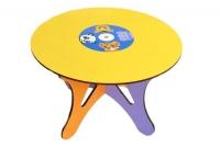 Детский деревянный столик Tatev. 36244