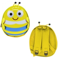 """Детский рюкзак """"Пчёлка"""" (жёлтый) JIADIHONG. 34975"""