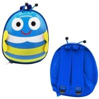 "Детский рюкзак ""Пчёлка"" (голубой) JIADIHONG. 34974"