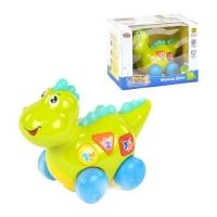 """Интерактивный динозаврик """"Малыш Дино"""" Play Smart. 38996"""