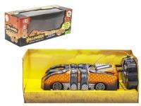 """Машина на радиоуправлении """"Halloween"""" оранжевый JIADIHONG. 37444"""