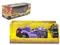 """Машина на радиоуправлении """"Halloween"""" фиолетовый JIADIHONG. 37445"""