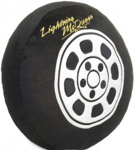 """Подушка """"Тачки: колесо"""" TIGRES. 40414"""