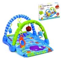 Детский игровой коврик Hen Run Toys. 40070