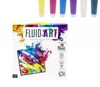 "Набор для творчества ""Fluid art"" Dankotoys. 39652"